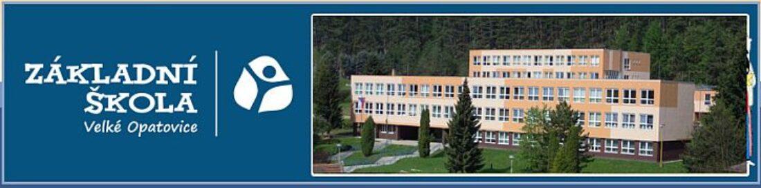 Základní škola Velké Opatovice